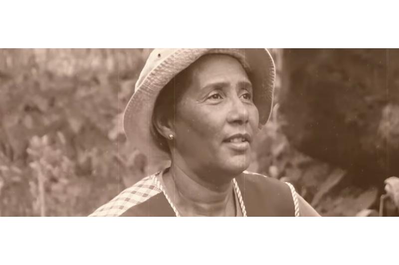 Da casa da mãe Joana para o mundo, ao som da força da mulher africana