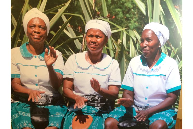 Na roda do Batuko, celebramos a resistência à opressão colonial