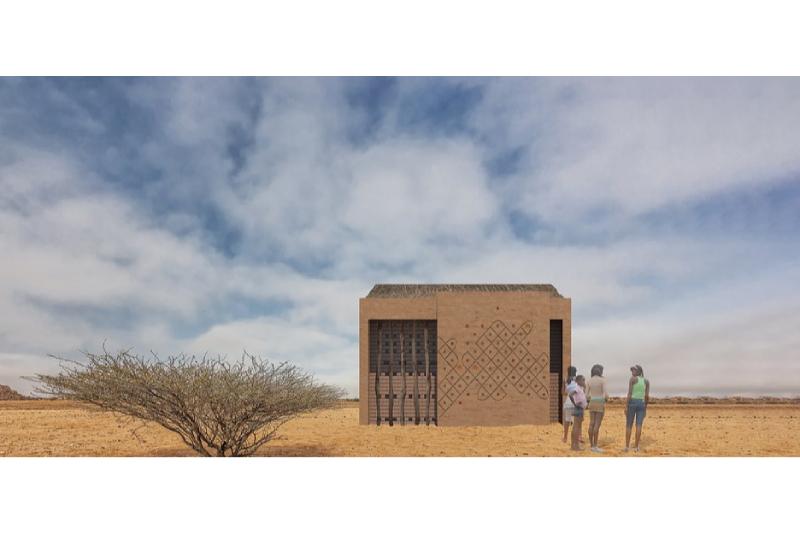 A banga que arquitecta o resgate da identidade africana em Angola