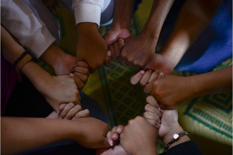 Campanha alimentar une associações contra as carências da pandemia