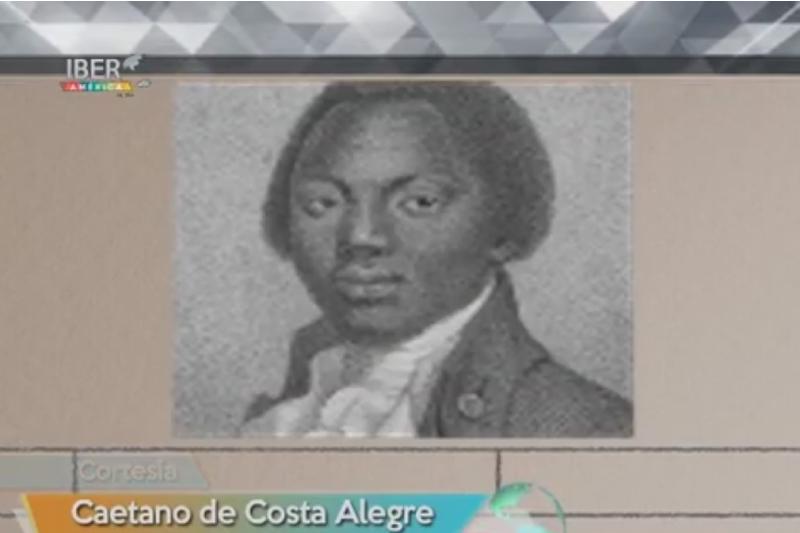 """Os versos de Caetano Costa Alegre, o """"criador da negritude em poesia"""""""