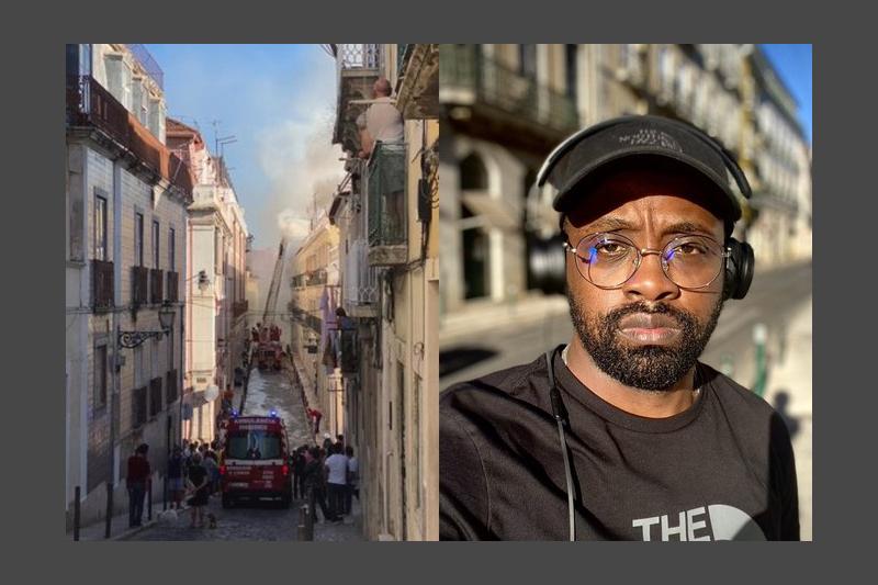 Campanha online para fazer a revista Bantumen renascer das cinzas