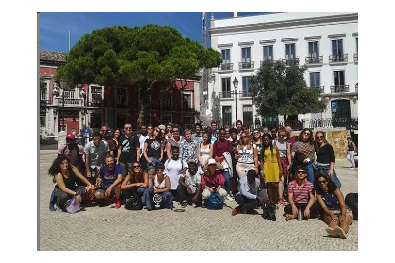 Estátuas à presença africana em Lisboa, num roteiro de visitas com História