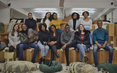 """""""Um caderno, um sorriso"""": a troca que dá acesso à Educação em Cabo Verde"""