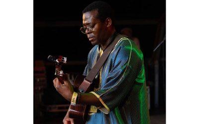Chalo Correia leva sonoridades africanas ao Village Underground Lisboa