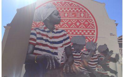 O fado negro da herança colonial lusa, na voz de três gerações de mulheres