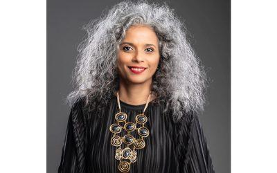 As palavras andantes de Sónia Sultuane levam Moçambique ao mundo