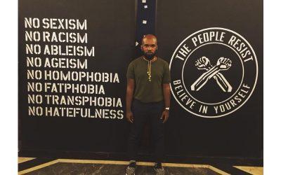 A cultura queer negra em Portugal celebra-se na Casa e na 'Colmeia' do DiDi