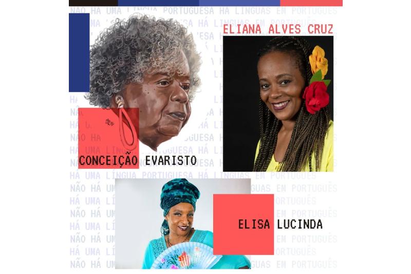 Encontro de identidades, para uma pluralidade de línguas portuguesas