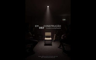 Portugal vai entrar em desconstrução para desmontar preconceitos