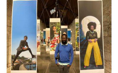 A presença afroportuense que se revela pela fotografia de José Sérgio