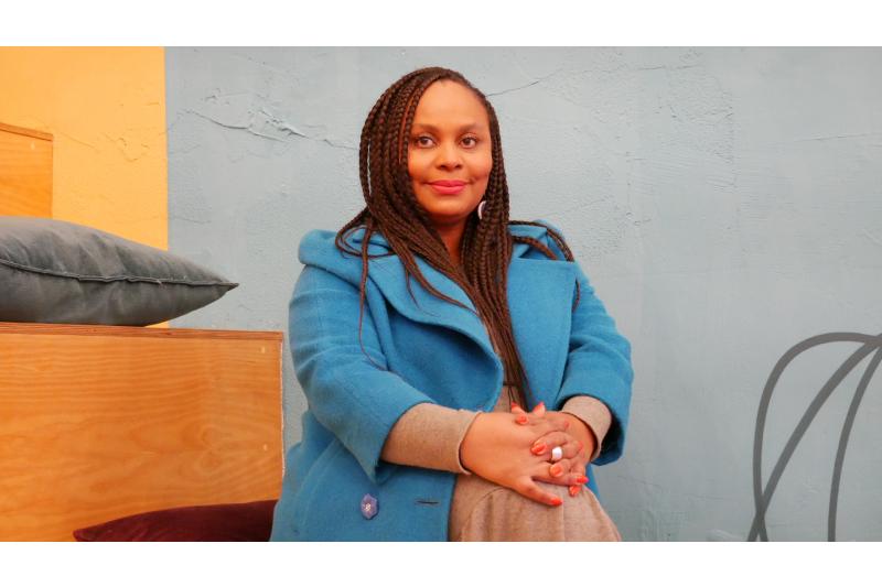 Magda Burity da Silva: a Madame Comunicação apresenta-se