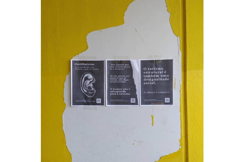 Se as paredes do ISCTE falassem, o que nos diriam? Fomos ouvi-las!
