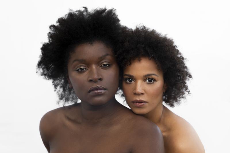 """A dor da cor que se expressa em palco: """"Antes de qualquer coisa, sou negra"""""""
