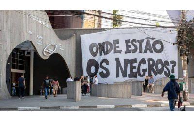 Representatividade negra nas artes performativas em debate