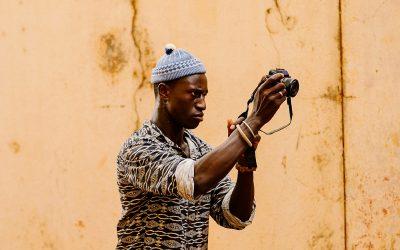 Bissau estreia encontro de cinema, com as obras de Welket Bungué em destaque