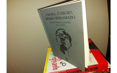 """Lumumba: """"África escreverá a sua História, uma História de glória e dignidade"""""""