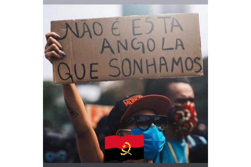 60 anos do início da luta de libertação de Angola assinalados à lei da bala
