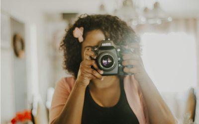 Cinema, Foto e Imagética para formação de imigrantes e diáspora africana