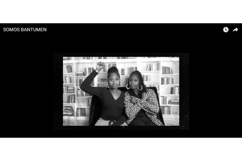 Celebrar a comunidade negra lusófona, num aniversário de acção