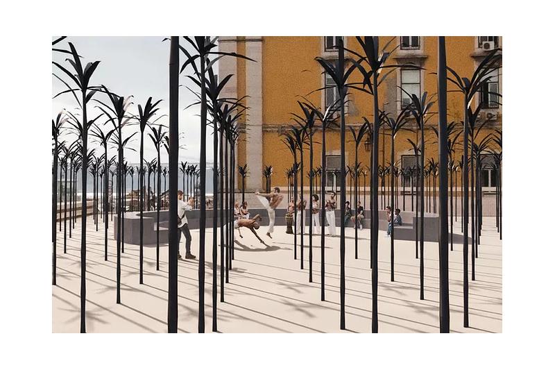 Abrir caminhos para descolonizar cidades, de Lisboa a Hamburgo