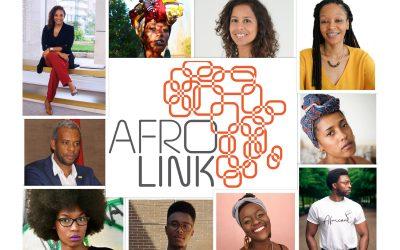 Mercado Afrolink abre portas na Casa do Capitão, para firmar negócios