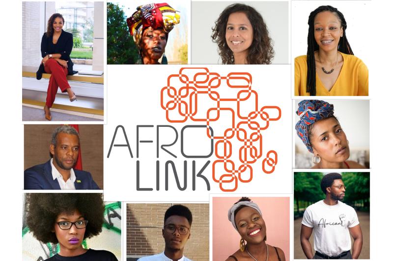 Um ano de Afrolink, com centenas de vidas e projectos para celebrar