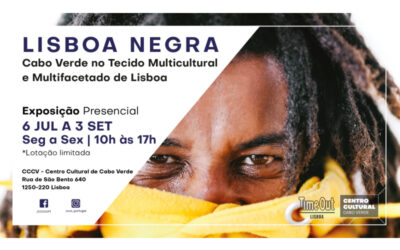 Lisboa negra – a exposição de um roteiro que destapa invisibilizações