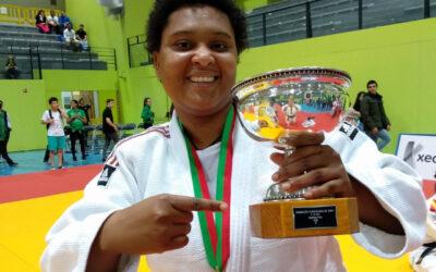 A representatividade que abriu o mundo à judoca cabo-verdiana Dysa