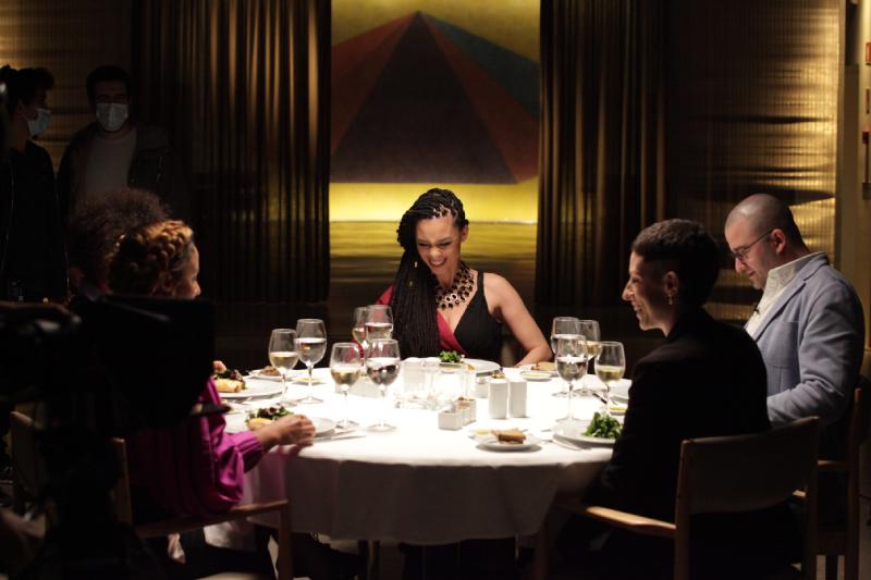 """O """"Jantar Indiscreto"""" que traz no menu preconceitos, para digerir sem tabus"""