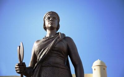 Quem conta a história constrói a memória…sobre a Rainha Nzinga
