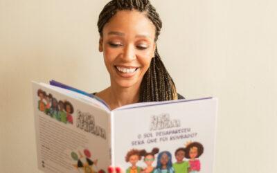 Passa a palavra em Oeiras, com dois dias de publicações Falas Afrikanas