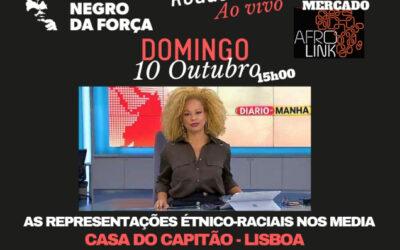 As representações étnico-raciais nos media deformam a opinião pública?