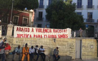 """Os crimes das """"obrigações e normas que estão em vigor na PSP"""""""