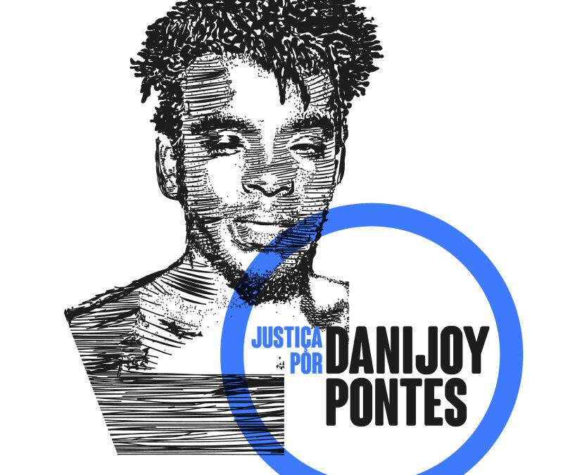 No dia 6 de Novembro, sairemos à rua para exigir justiça por Danijoy