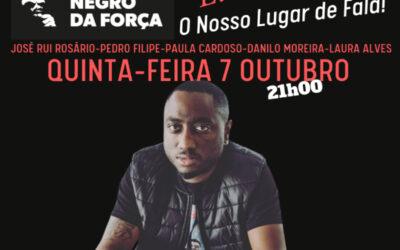 """O Hip Hop é…com Nuno Varela, o """"padrinho"""" que faz de Chelas o sítio"""