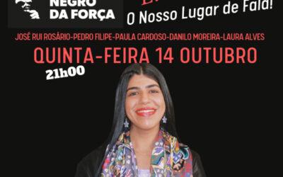 Na luta contra o ódio, o trabalho de Miriam Sabjaly tem força de Lei